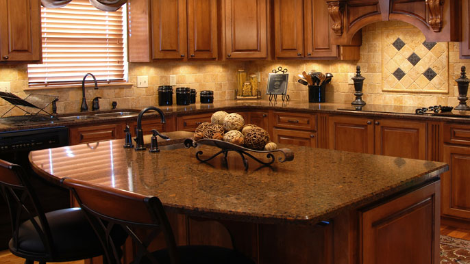 50% Off Pre-fab Countertops<br> Starting at $184